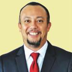 Datuk Syed Ahmad Alwee Alsree