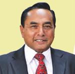 Dato' Anwarrudin Bin Ahamad Osman