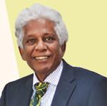 Dr Arjunan Subramaniam