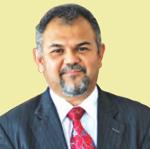 Syed Hizam Alsagoff